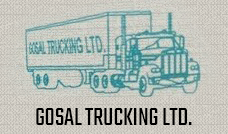 Gosal Trucking LTD