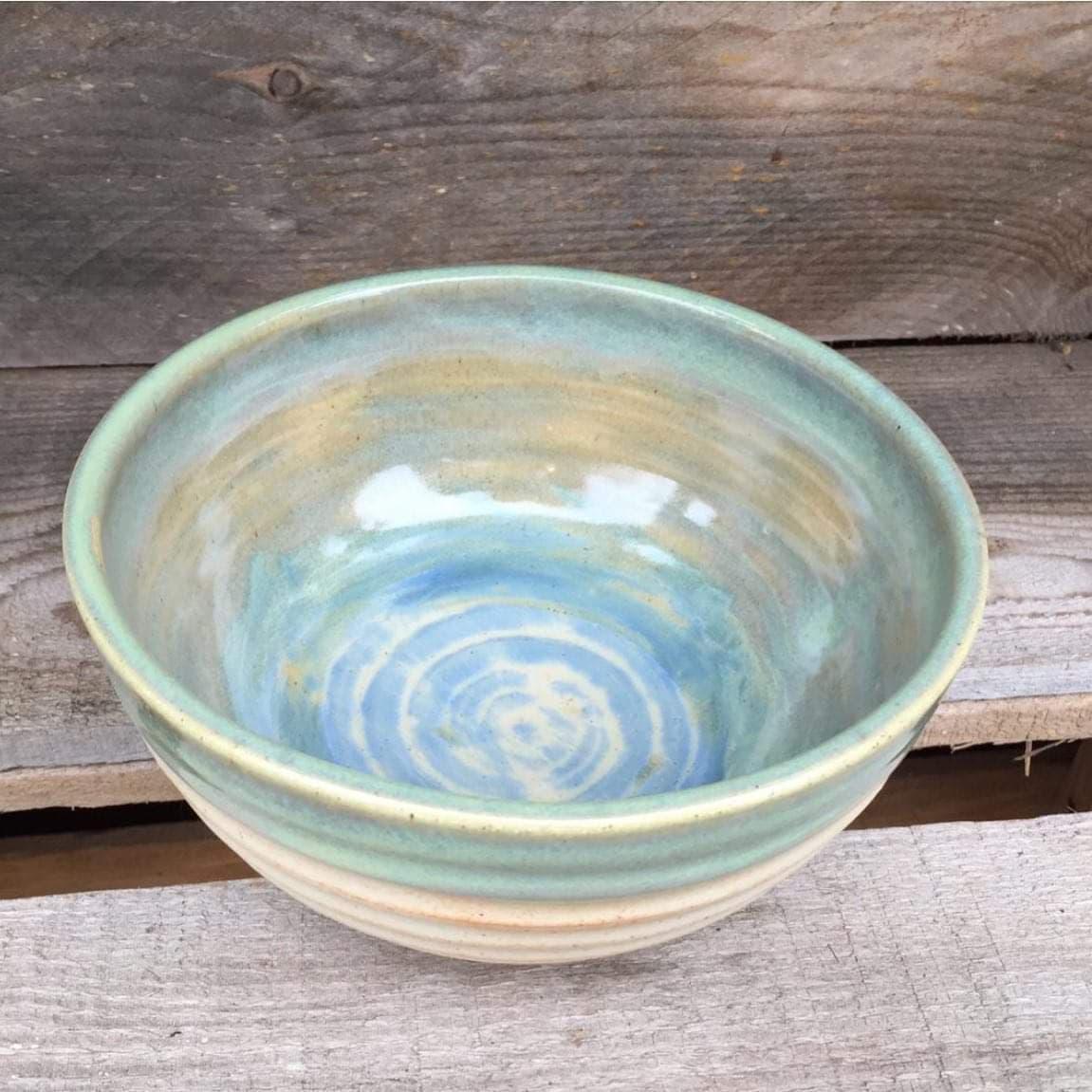 Pastel Bowl $30