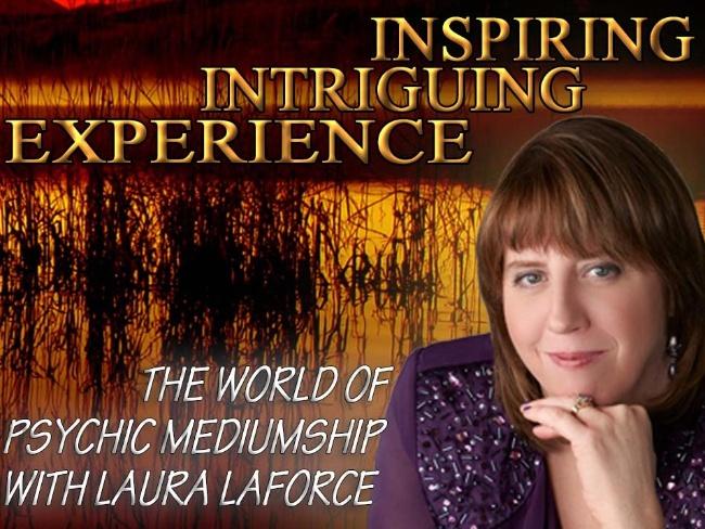Laura Laforce Psychic Medium