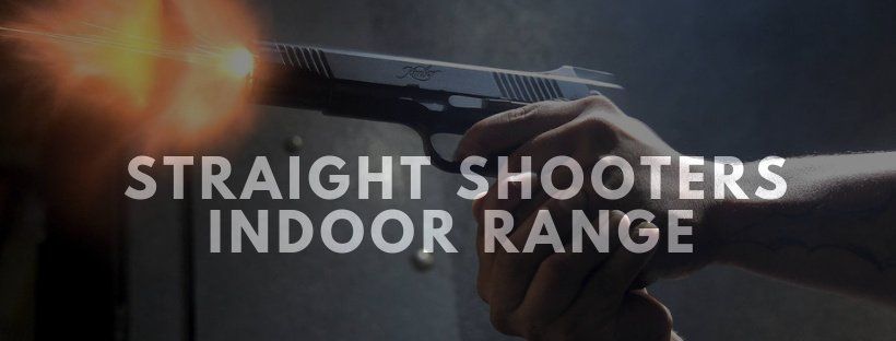 Straight Shooters Indoor Range Inc.