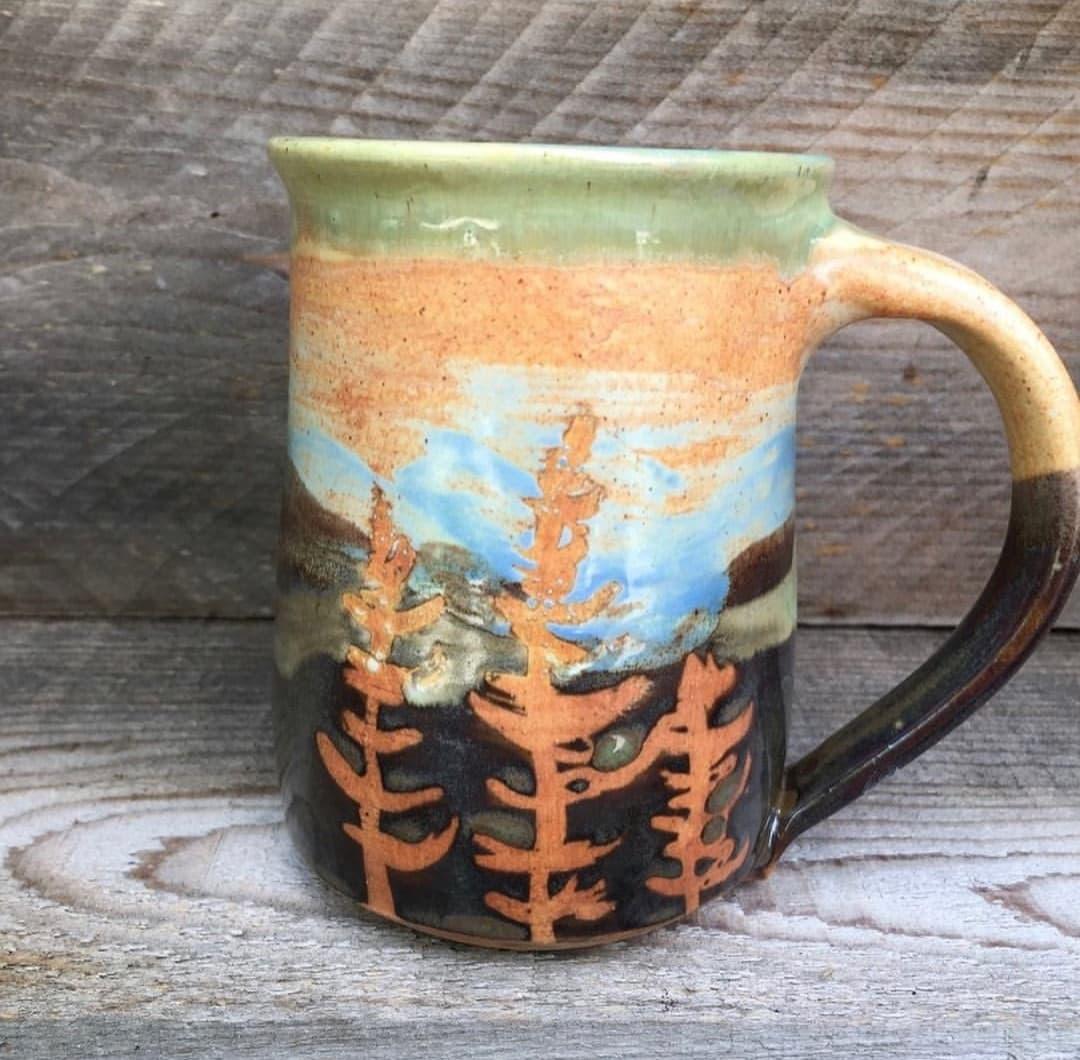 Tree Mug Prices starting at $32