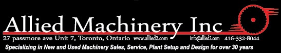 Allied Machinery