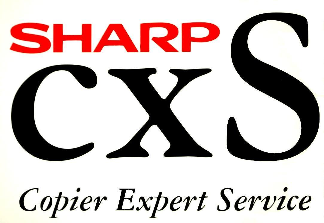 CXS-Sharp