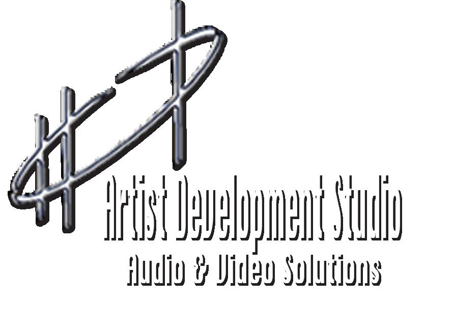 Welcome to Artist Development Studio