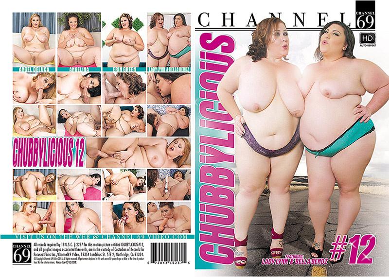 Ch 68:  Chubbylicious 12