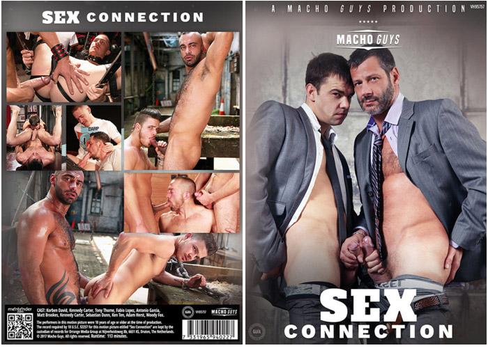 Ch 190: Sex Connection