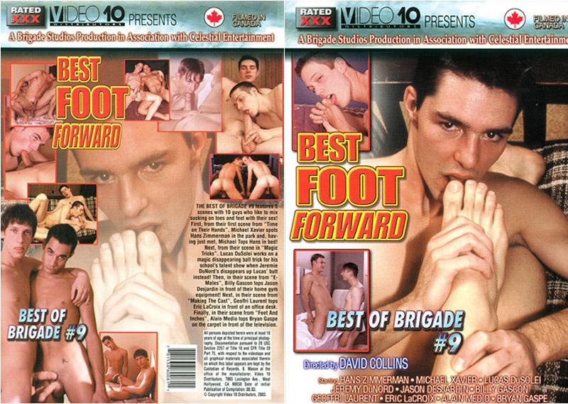 Ch 141:  Best Foot Forward