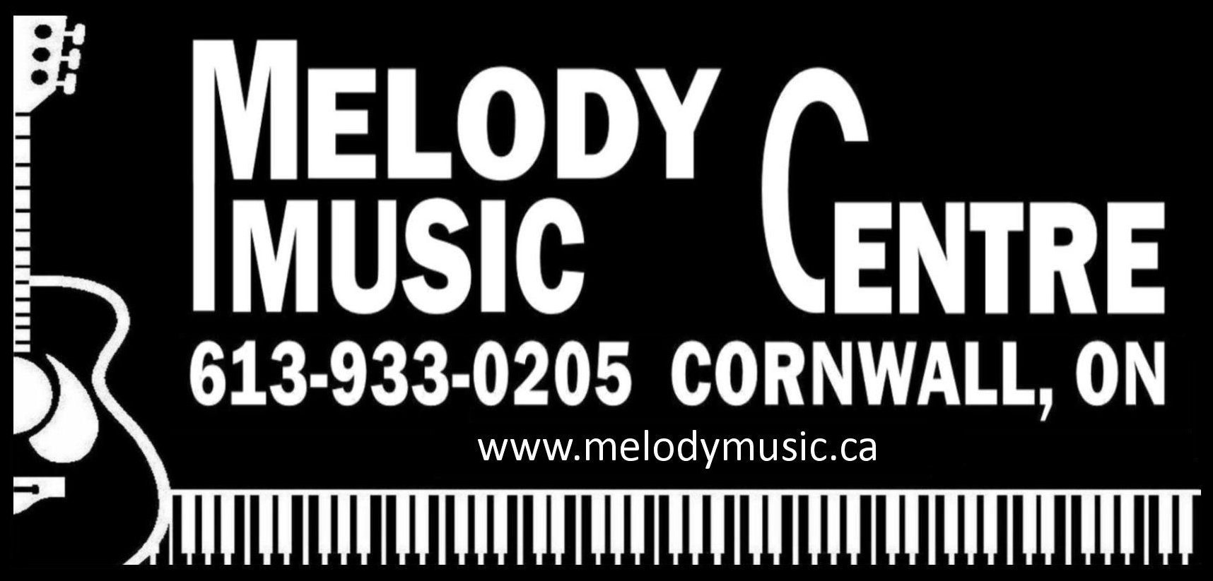 Melody Music Centre