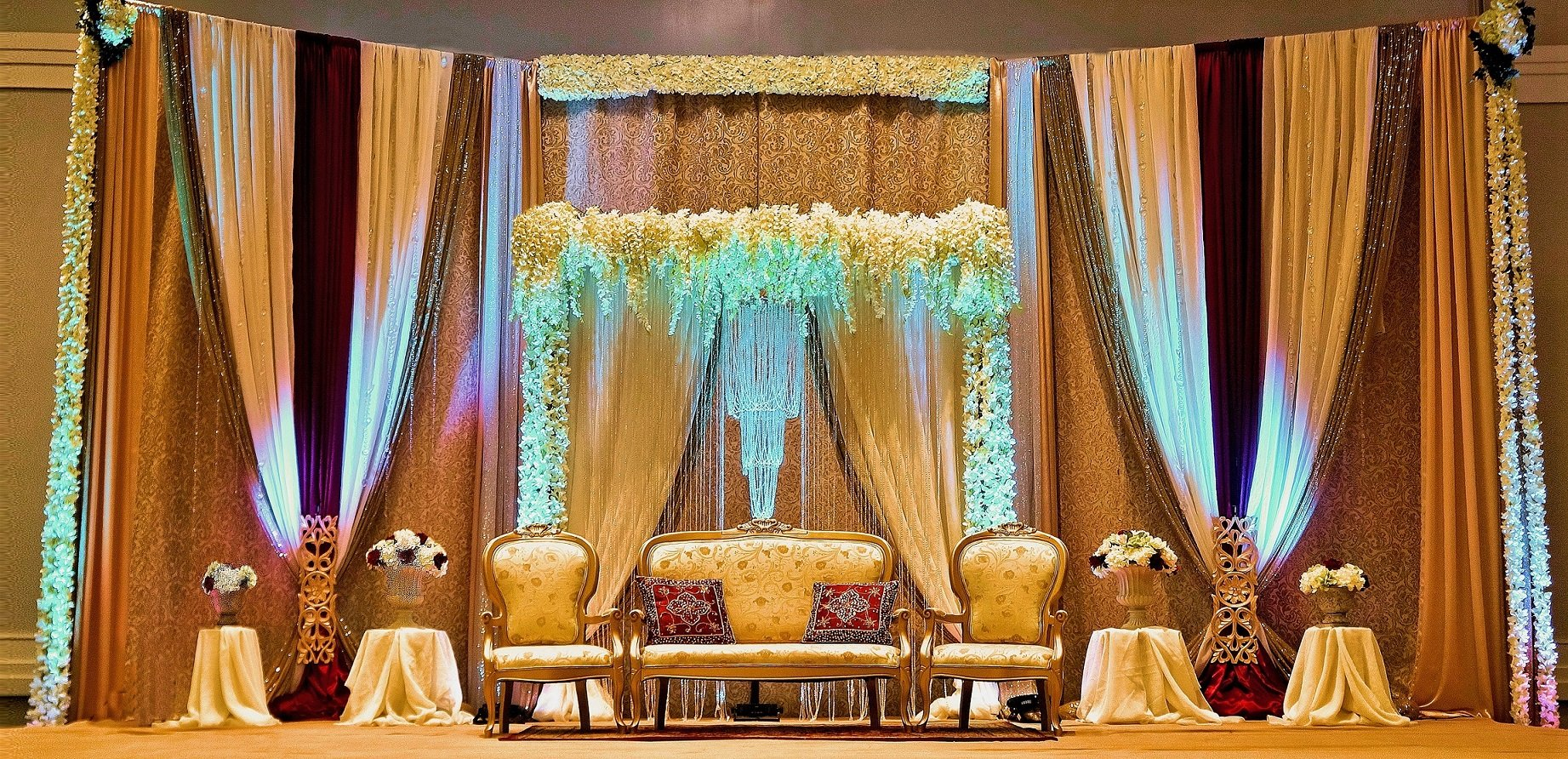 Wedding at Payal Banquet and Convention