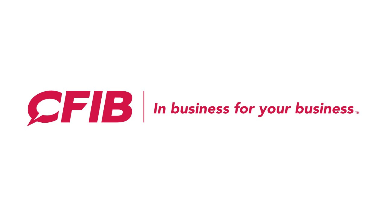 PROUD MEMBER OF THE CFIB