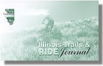 Illinois Trails & Ride Journal