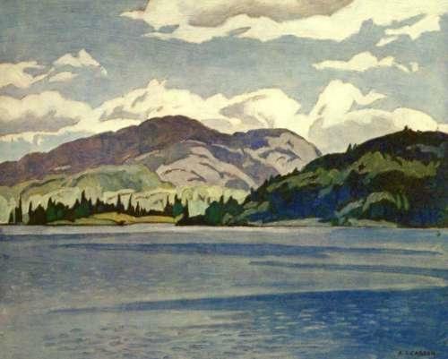 Kamaniskeg Lake sold out