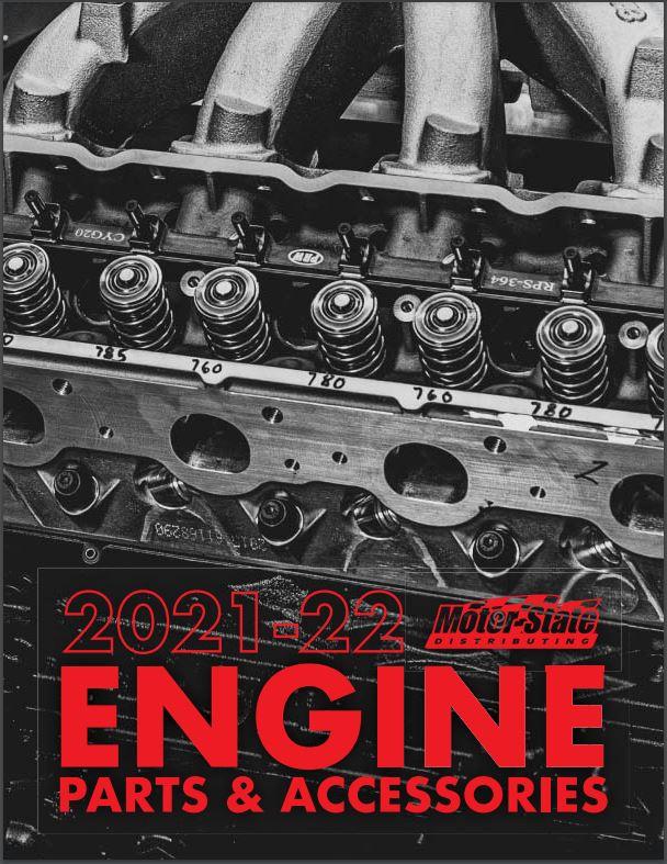 Engine Builder Catalogue