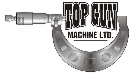 Top Gun Machine Ltd