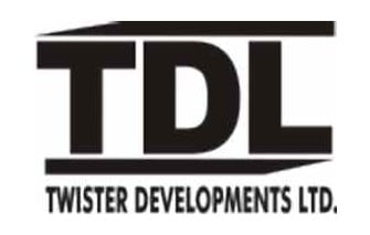 Twister Developments  Ltd.