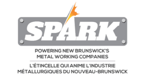 SPARK, POWERING NEW BRUNSWICK'S METAL WORKING COMPANIES