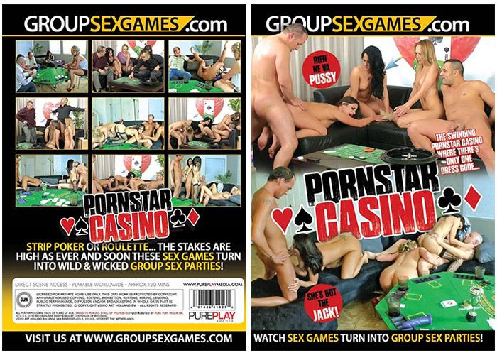 Ch 38:  Pornstar Casino