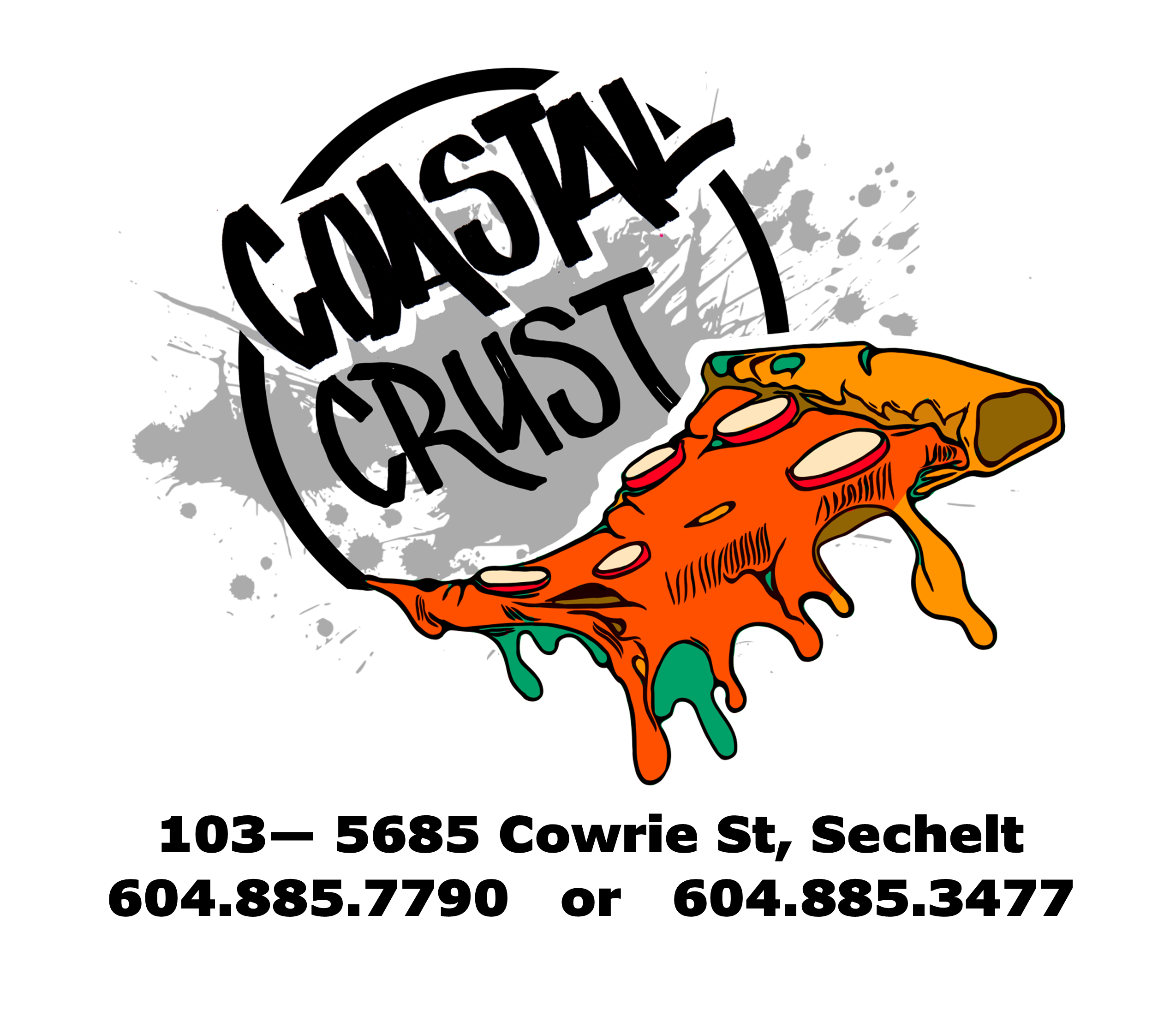 Coastal Crust Pizza