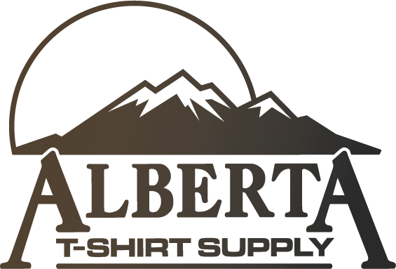 Alberta T-Shirt Supply custom screen print & embroidery