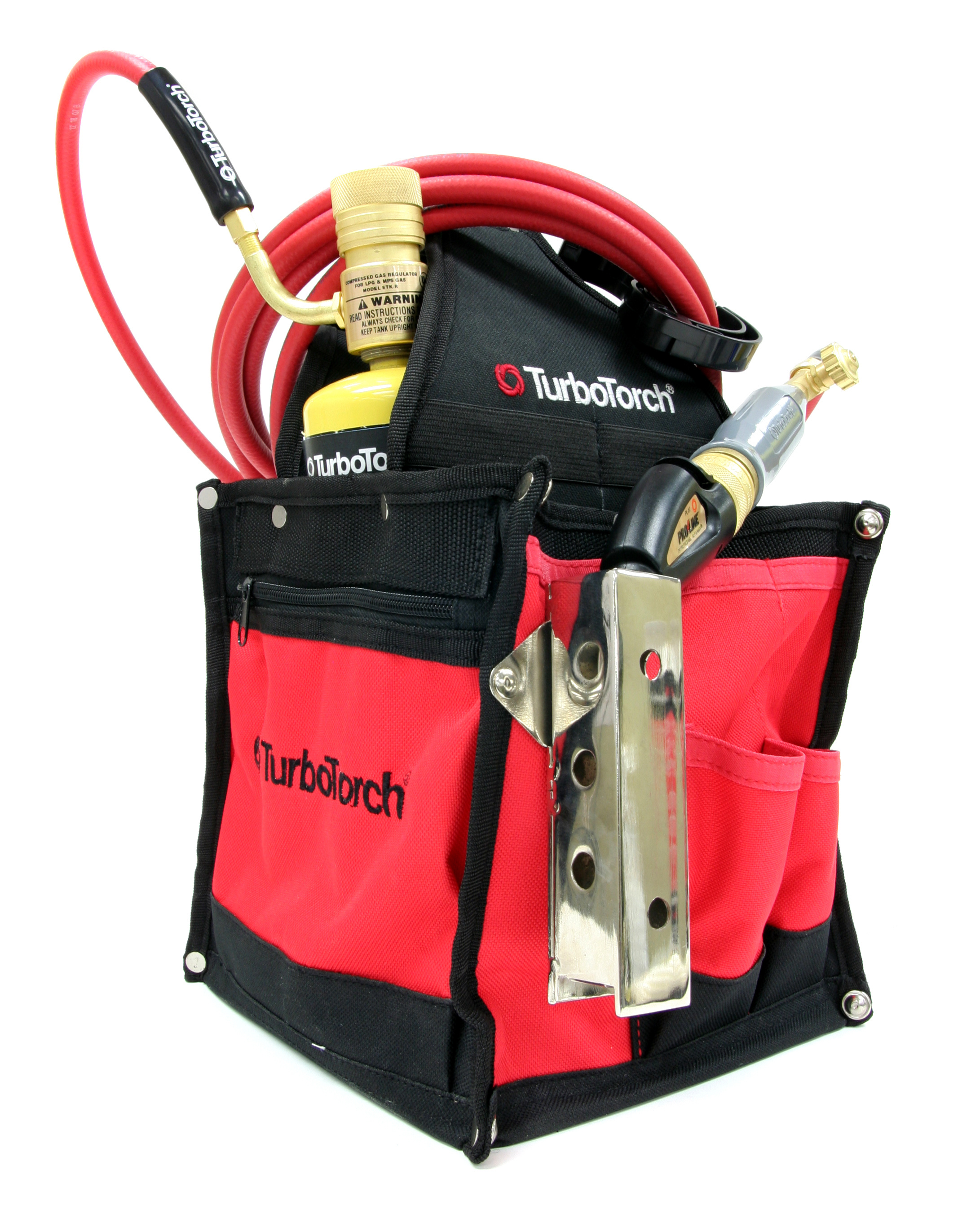 PL-DLXPT Deluxe Portable Tote Kit