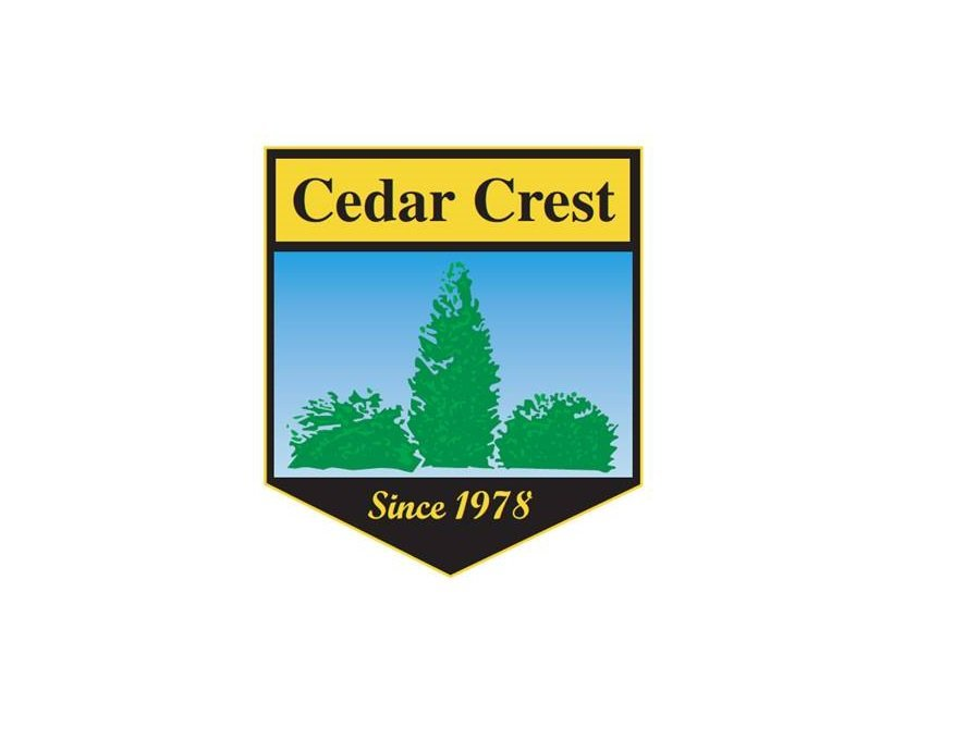 Cedar Crest Lands BC Ltd.