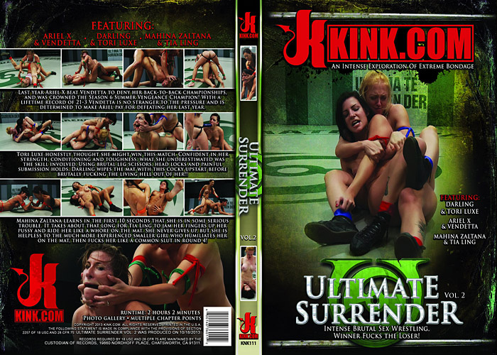 Ch 35:  Ultimate Surrender 2