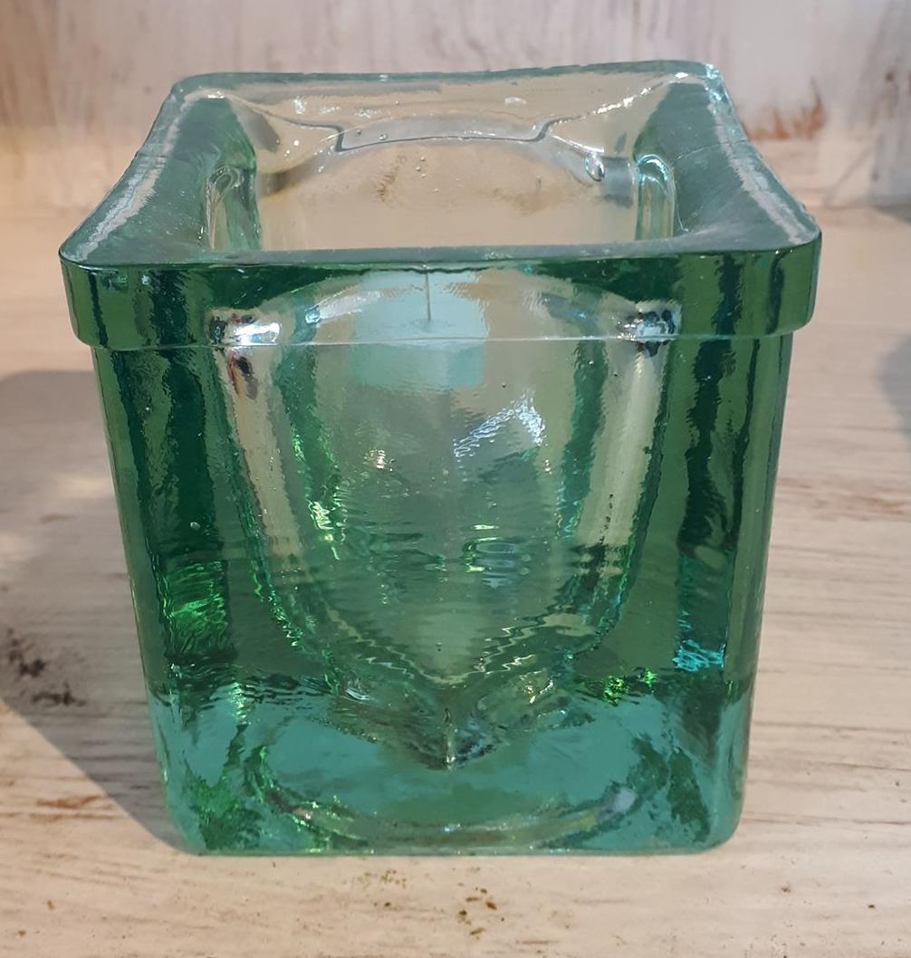 "Spanish Glass 3"" x 3"" $9.99"