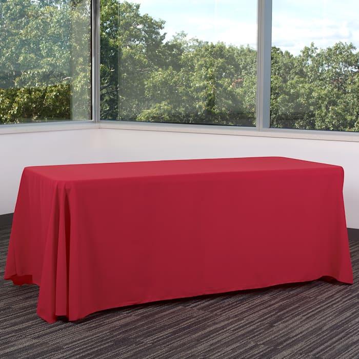 Blank Tablecloths