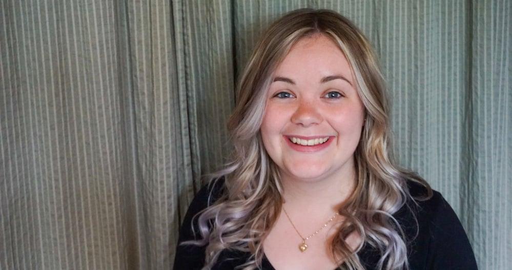 Katelyn Vicars Administrative Supervisor