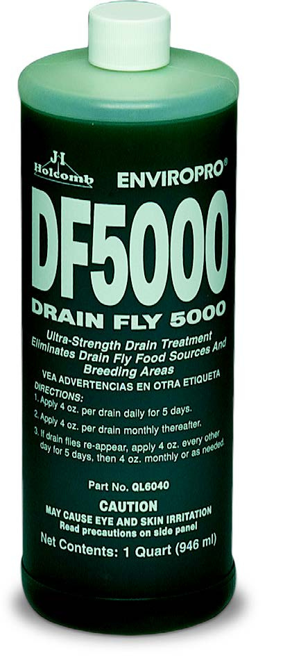 DRUMMOND™ Drain Fly Treatment