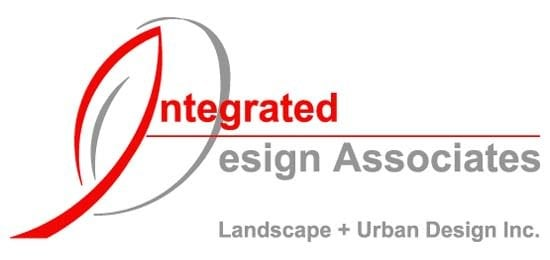 Integrated Design Associates, Landscape + Urban Design Inc.