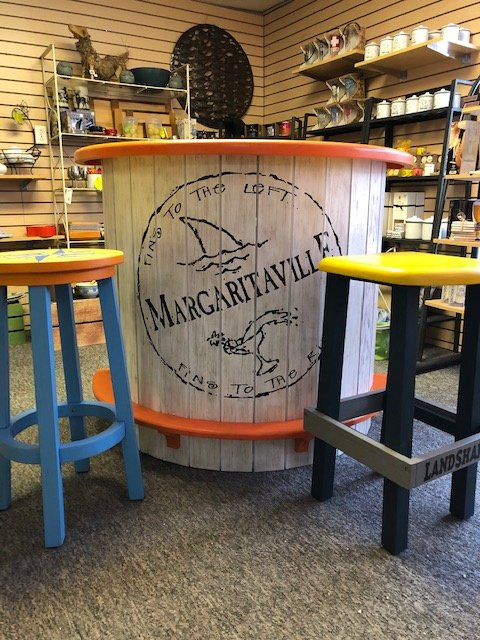 Margaritaville Half Moon Bar