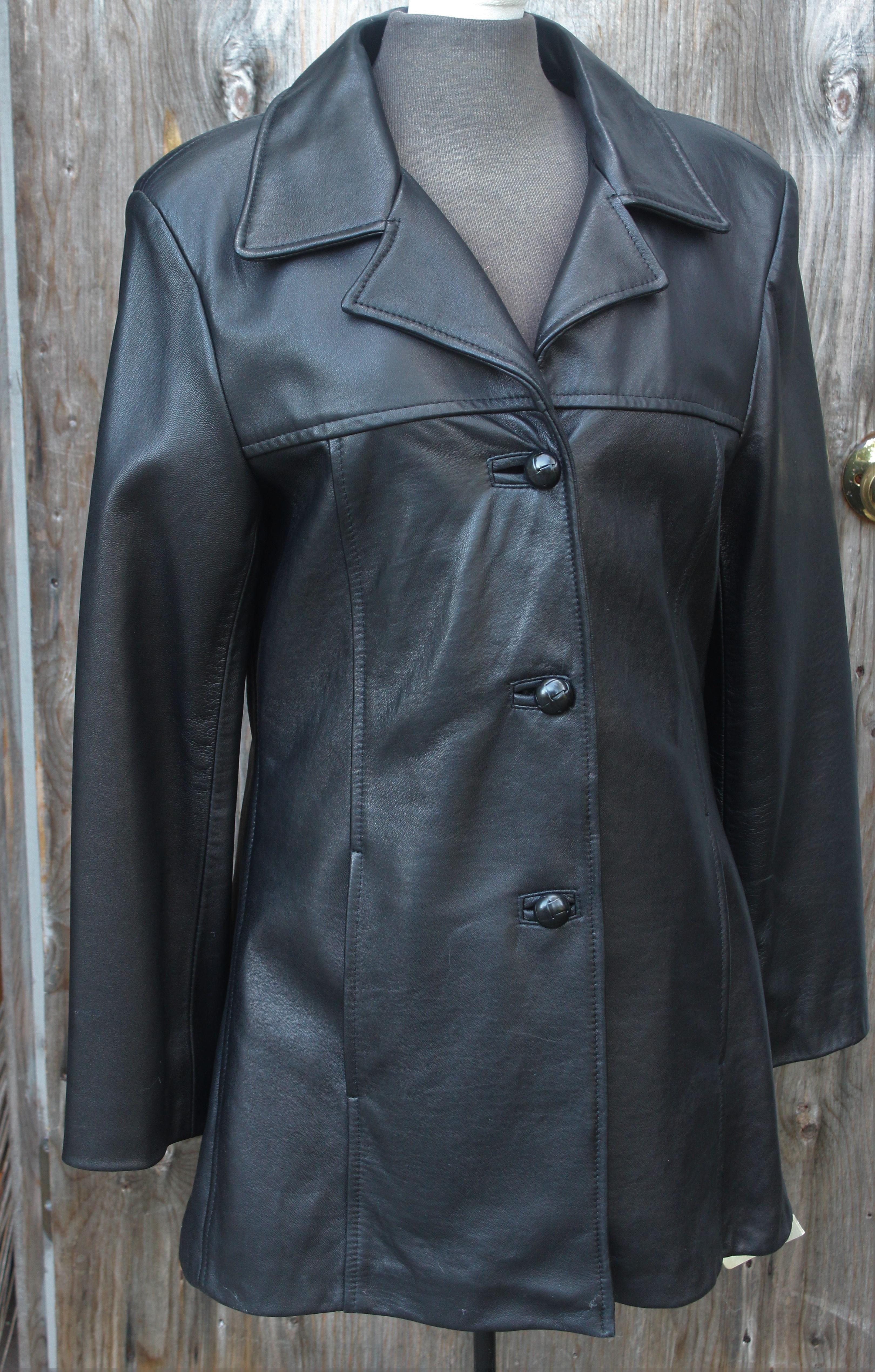 Naked Black- $365.00 Bainton's: Style #2002