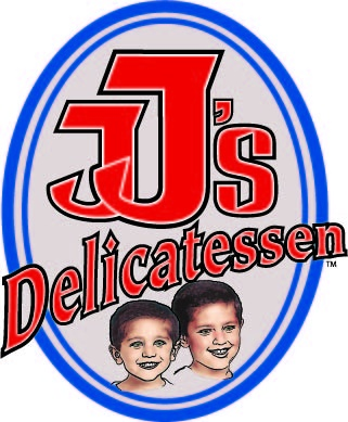 Welcome to JJ's Deli