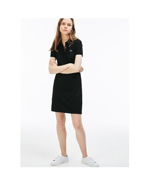 Women's Stretch Mini Pique Dress