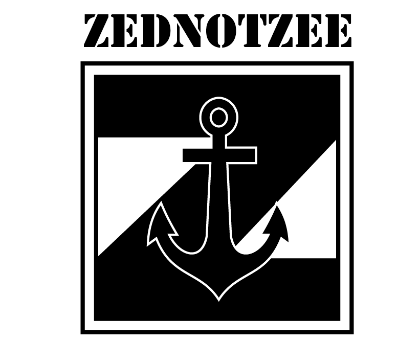 ZedNotZee - Recreating the Ships of the Past