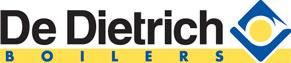 De Dietrich Boilers- High Eff Eutectic Cast Iron