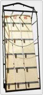 3 Slot Filler Cage