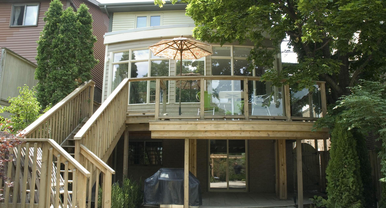Toronto Residence 2