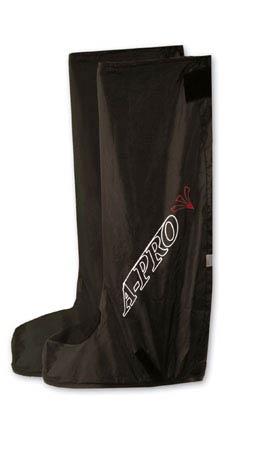 Surbottes  Nylon 100% imperméable Semelle en caoutchouc anti-glisse Taille S (38/39) - M (41/42) - L (43/44) - XL (45/46) 32.18$