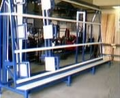CASE ASSEMBLY RACK