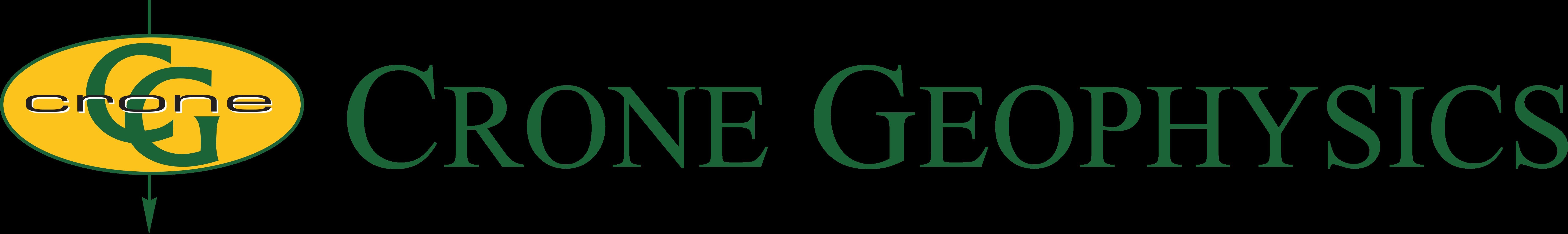 Crone Geophysics