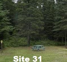 Site 31 - 15 Amp - EW