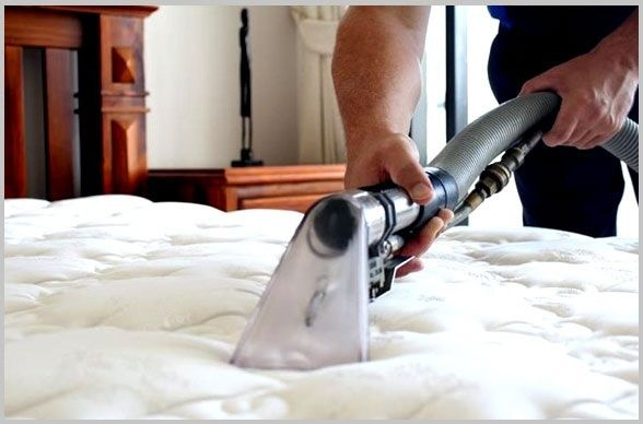 Mattress Cleaning photo