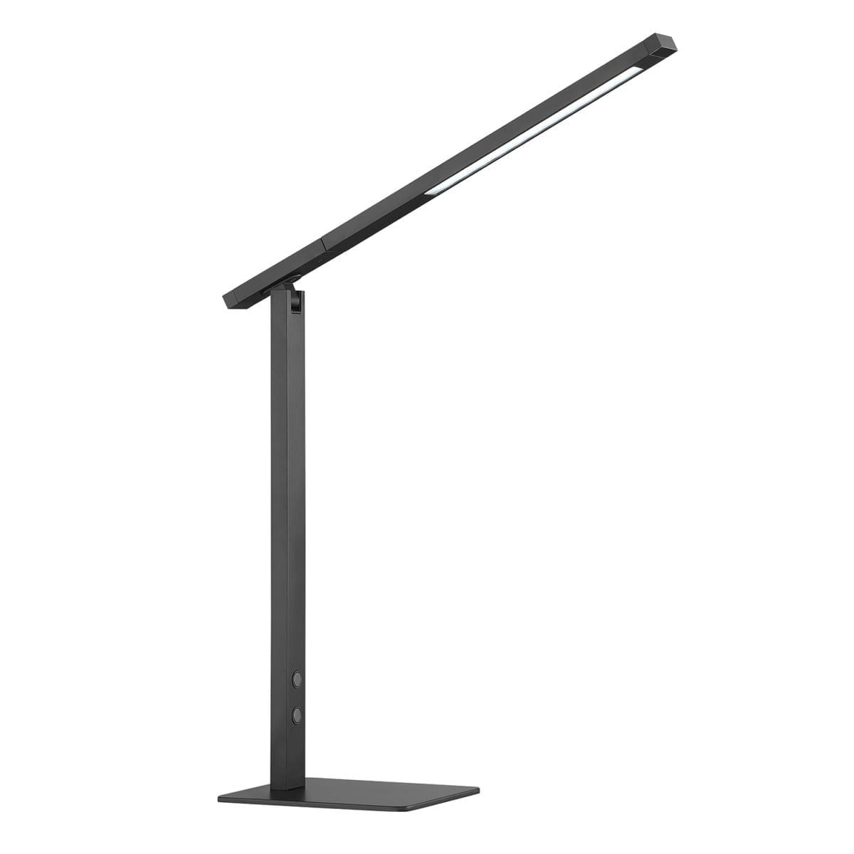 148 PTL 5018 BLK LED Table Lamp available in  Black or Silver Regular Price $174.99 Sale Price $122.99