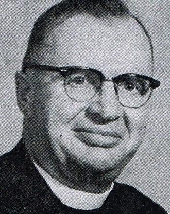 Canon Belford 1951-1958