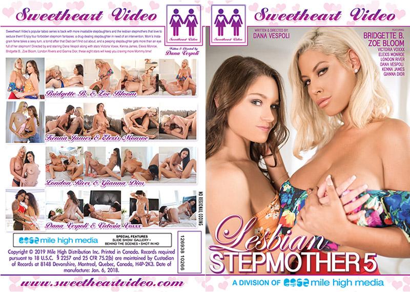 Ch 89:  Lesbian Stepmother 5