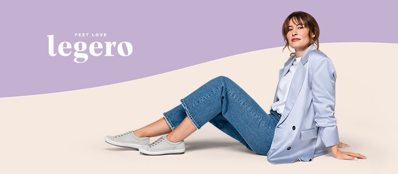 ABOUT LEGERO legero is a brand of legero united  legero is a brand of legero united – a company founded in 1872 in Austria. With much love for craftsmanship and pioneering spirit, the family-owned company is an internationally successful shoe manufacturer with headquater in Graz.