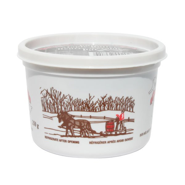 Pure Maple Butter - tub