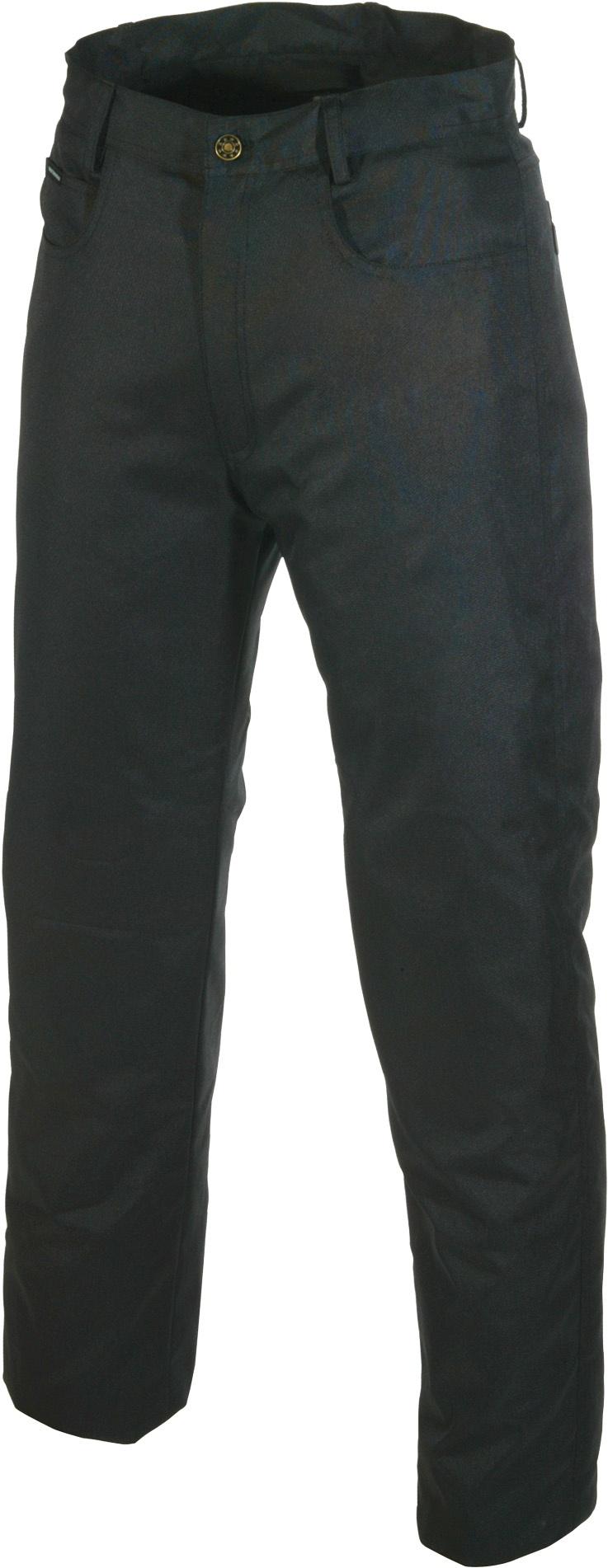 Motomod HYDRA     Fibre Tech 100% Imperméable Doublure chaude Thinsulate et membrane étanche et respirante DAMOTEX amovibles Doublure fixe en coton Protections genoux hanches Tailles XS à 2XL  -  199,99$